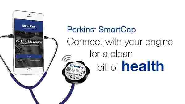 Perkins SmartCap