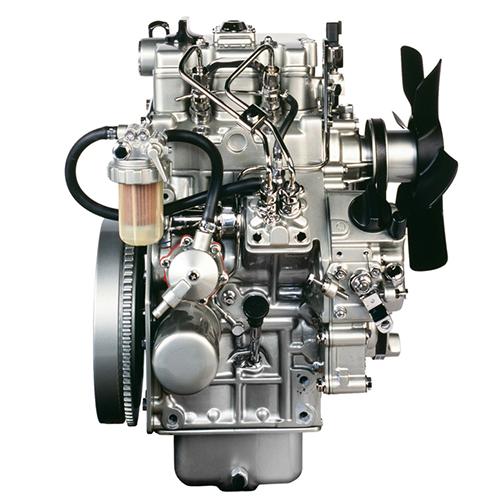 402 Series engines