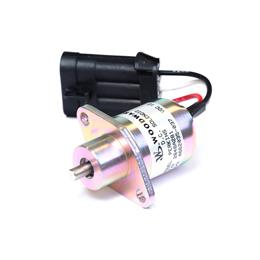 2848A281 - Fuel pump solenoid
