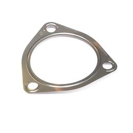 Exhaust manifold outlet gasket