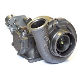T401122 - Turbocharger