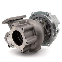 2674A096R - Turbocharger