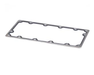 3684N028 - Oil cooler cover gasket
