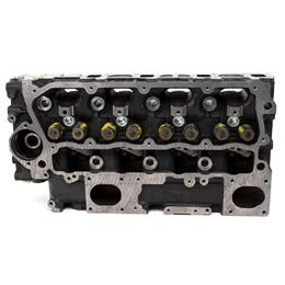 Cylinder head assembly