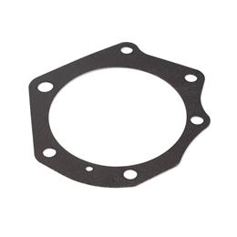 Power take off blanking plate gasket