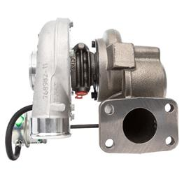2674A200P - Turbocharger