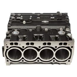 Cylinder block assembly