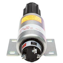 589/91 - Oil protection solenoid