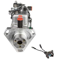 UFK3C508R - Fuel injection pump