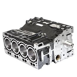 NK40017 - Short block 1104D Series