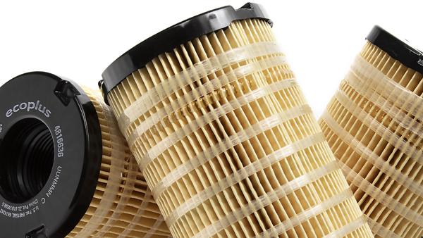 Perkins Ecoplus filters