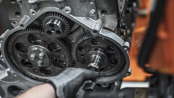 Give your machine a new lease of life with a Perkins repower or replacement engine. 