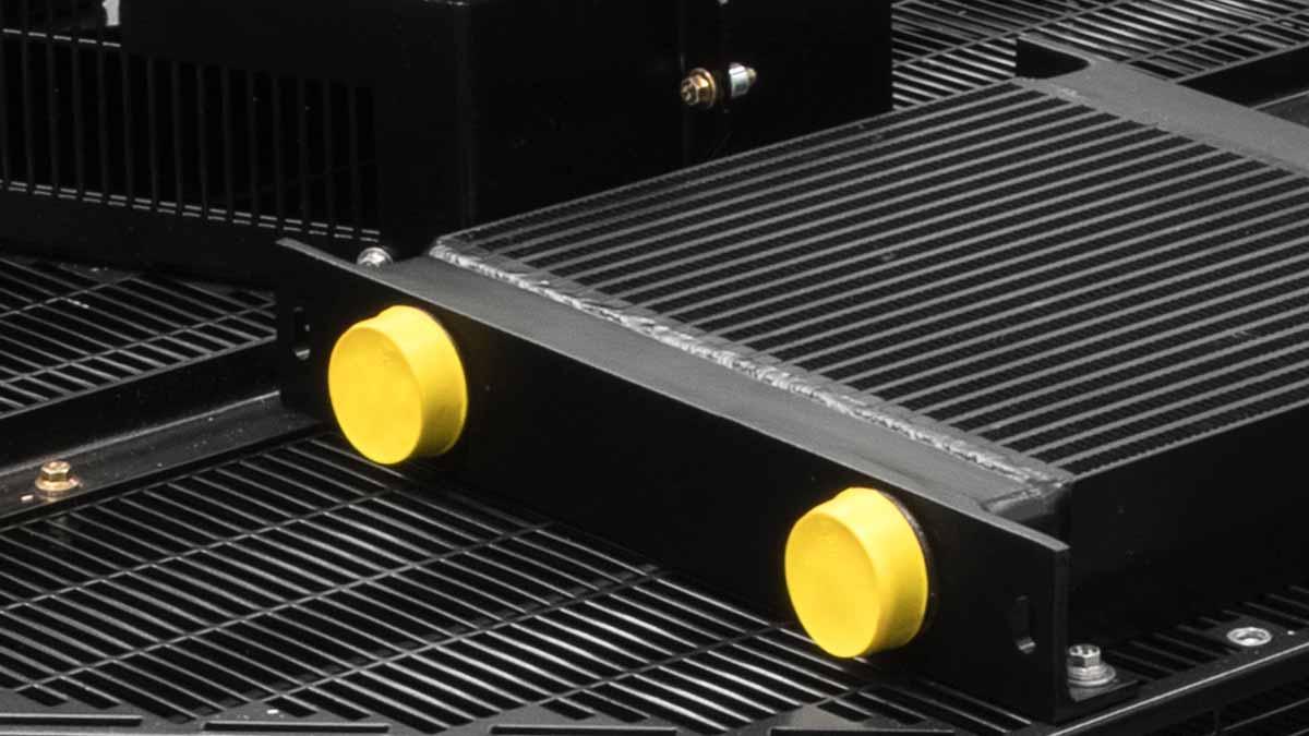Radiator systems