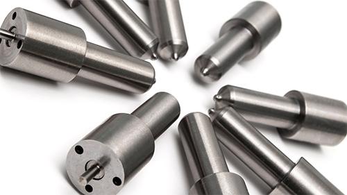Perkins injectors and nozzles