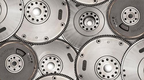 kit di Utensili per Motori Diesel Timing Crank Tools per il Motore e la Pompa di Iniezione Motore Cinghia Dentata a Camme di Ricambio Controllo Motore Manovella