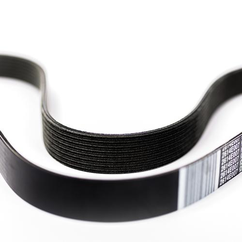 Perkins fan belts