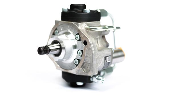 Perkins fuel pumps