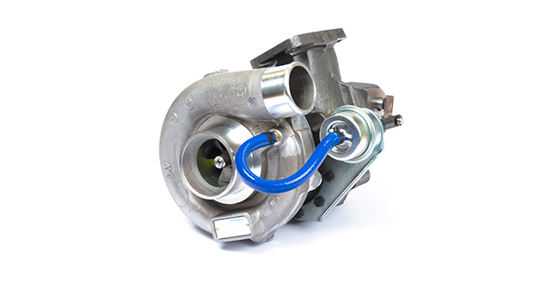 Perkins turbochargers