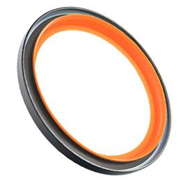 554/127 - Rear oil seal