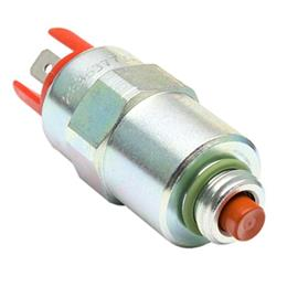 26420471 - Fuel pump solenoid