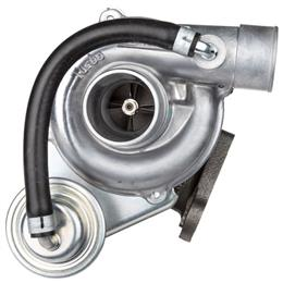 135756220 - Turbocharger