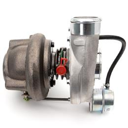 2674A825 - Turbocharger