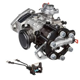 UFK3M127 - Fuel injection pump