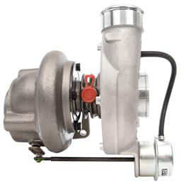 2674A226P - Turbocharger