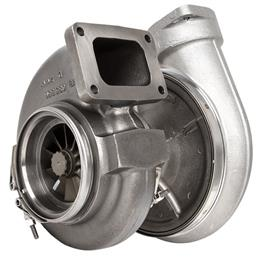 SE652CE - Turbocharger