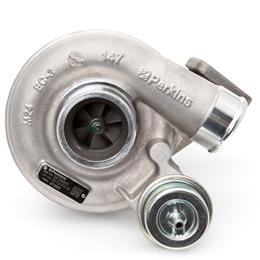 2674A809 - Turbocharger