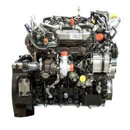 JR83140 - Complete engine 854E-E34TA Series