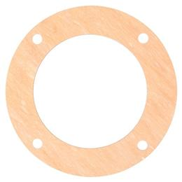 Air charge cooler pipe gasket