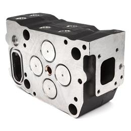 T402075 - Cylinder head assembly