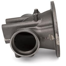 CH11636 - Exhaust elbow