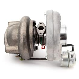 2674A231 - Turbocharger
