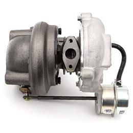 2674A405 - Turbocharger
