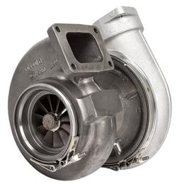 SE652BY - Turbocharger