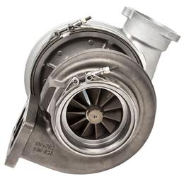 SE652AV - Turbocharger