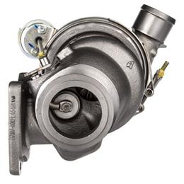 T413586 - Turbocharger