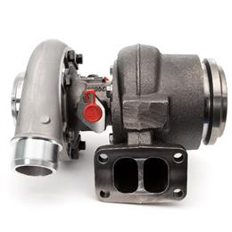 T418743 - Turbocharger