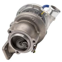 2674A404P - Turbocharger