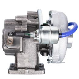 2674A345 - Turbocharger