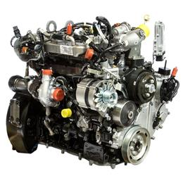 JR83126 - Complete engine 854E-E34TA Series