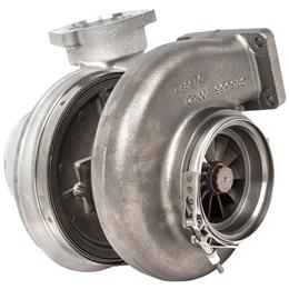 SE652BZ - Turbocharger