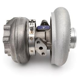 2674A160 - Turbocharger