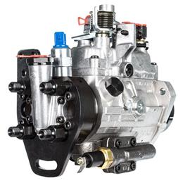 UFK4C735R - Fuel injection pump