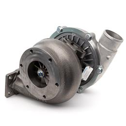 2674A329 - Turbocharger