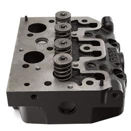 111010631 - Cylinder head assembly