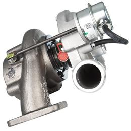 2674A817 - Turbocharger