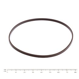 2643T901 - Fuel injection pump cover gasket